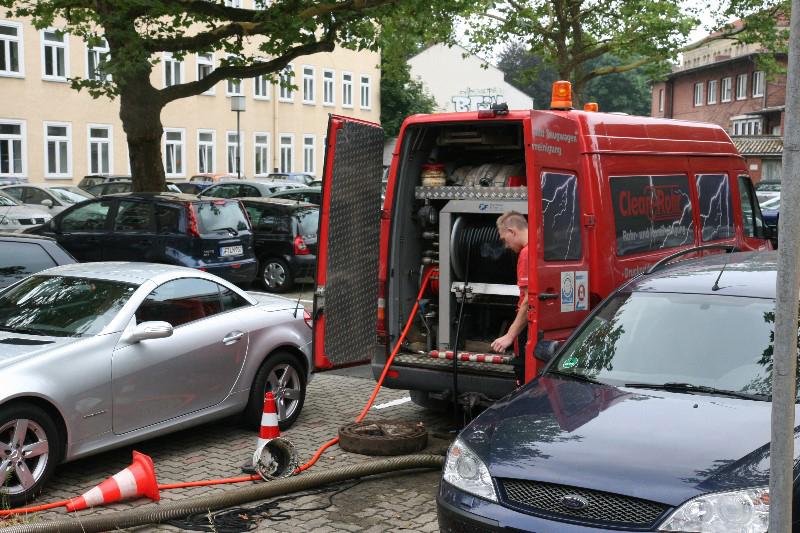 Abflussreinigung Braunschweig
